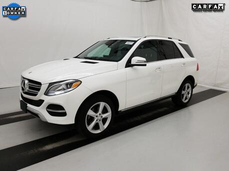 2016_Mercedes-Benz_GLE_350 4MATIC® SUV_ Medford OR