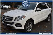 2016 Mercedes-Benz GLE 350 4MATIC® SUV