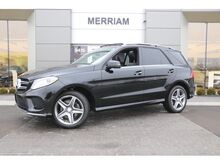 2016_Mercedes-Benz_GLE_350 4MATIC® SUV_ Oshkosh WI