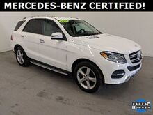 2016_Mercedes-Benz_GLE_350 4MATIC® SUV_ Washington PA