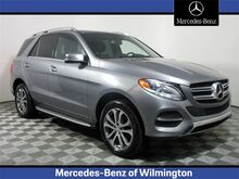 2016_Mercedes-Benz_GLE_350 4MATIC® SUV_ Wilmington DE