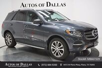 Mercedes-Benz GLE 350 LANE TRCK,NAV,CAM,SUNROOF,HTD STS,KEY-GO 2016