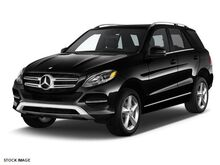 2016_Mercedes-Benz_GLE_350 SUV_ Houston TX