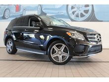 2016_Mercedes-Benz_GLE_400 4MATIC® SUV_ Kansas City MO