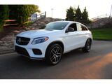 2016 Mercedes-Benz GLE 450 4MATIC® Coupe  Merriam KS
