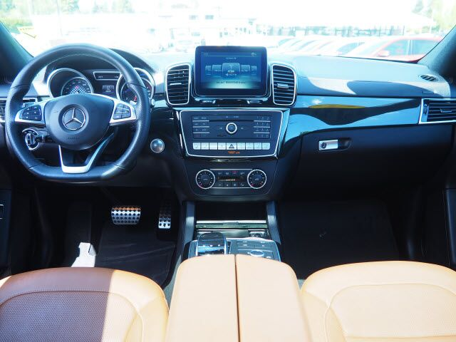 2016 Mercedes-Benz GLE 450 4MATIC® Coupe  Salem OR