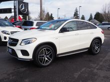 2016_Mercedes-Benz_GLE 450 4MATIC® Coupe__ Salem OR