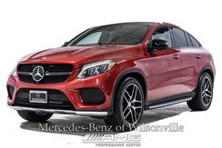 2016_Mercedes-Benz_GLE 450 4MATIC® Coupe__ Portland OR