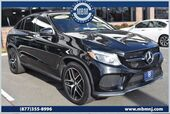 2016 Mercedes-Benz GLE 450 AMG 4MATIC® Coupe
