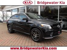 2016_Mercedes-Benz_GLE_450 AMG 4MATIC Coupe, Navigation System, Surround-View Camera, Harman Kardon Premium Sound, Heated Leather Seats, Panorama Sunroof, 21-Inch Alloy Wheels,_ Bridgewater NJ