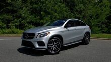 2016_Mercedes-Benz_GLE_450 AMG 4MATIC / PREMIUM PKG / PARK ASSIST / SUNROOF_ Charlotte NC