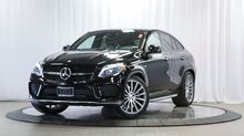2016_Mercedes-Benz_GLE_450 AMG® 4MATIC®_ Rocklin CA