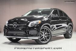 Mercedes-Benz GLE 450 AMG 4Matic 2016