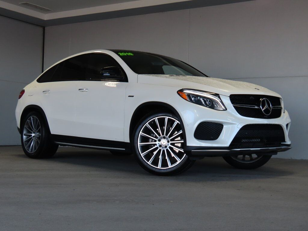 2016 Mercedes-Benz GLE 450 AMG Merriam KS