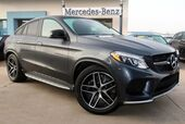 2016 Mercedes-Benz GLE 4MATIC 4DR GLE