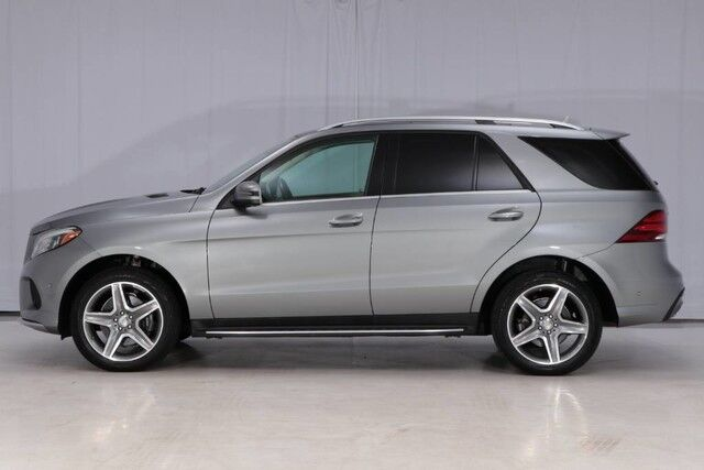 2016 Mercedes-Benz GLE 4MATIC AWD GLE 400 West Chester PA