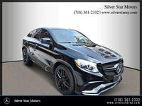 Mercedes-Benz GLE AMG® 63 S Coupe 2016
