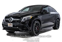 2016_Mercedes-Benz_GLE_AMG® 63 S Coupe_ Portland OR