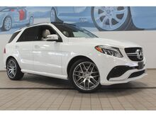 2016_Mercedes-Benz_GLE_AMG® 63 SUV_ Kansas City MO