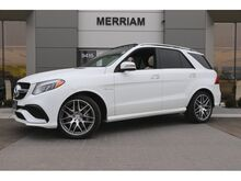 2016_Mercedes-Benz_GLE_AMG® 63 SUV_ Kansas City KS