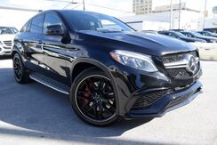 2016_Mercedes-Benz_GLE_AMG GLE 63 S_ Coral Gables FL