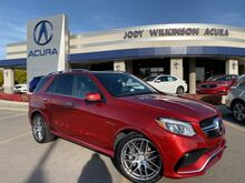 2016_Mercedes-Benz_GLE_AMG GLE 63_ Salt Lake City UT