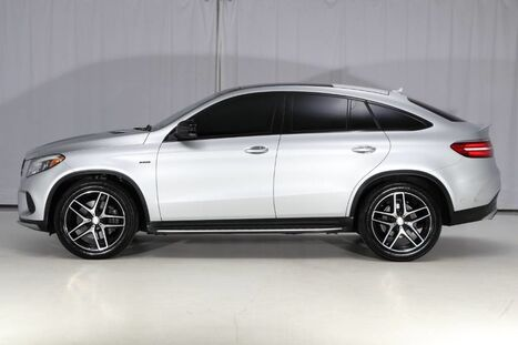 2016_Mercedes-Benz_GLE Coupe 4MATIC AWD_GLE 450 AMG_ West Chester PA