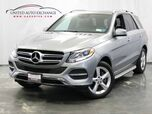 2016 Mercedes-Benz GLE GLE 350 / 3.5L V6 Engine / AWD 4MATIC / Sunroof / Navigation / Parking Aid with Rear View Camera / Bluetooth / Harman Kardon Premium Sound System