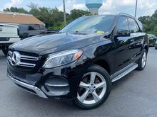 2016_Mercedes-Benz_GLE_GLE 350 4MATIC_ Raleigh NC