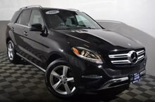 2016_Mercedes-Benz_GLE_GLE 350 4MATIC_ Seattle WA