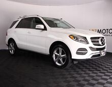 2016_Mercedes-Benz_GLE_GLE 350 4Matic,Navigation,Blind Spot,Camera,Bluetooth,Heated Seats_ Houston TX