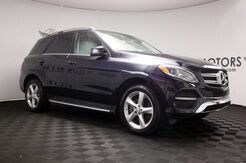 2016_Mercedes-Benz_GLE_GLE 350 Blind Spot,Camera,Navigation,Sunroof_ Houston TX