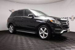 2016_Mercedes-Benz_GLE_GLE 350 Blind Spot,Heated Seats,Navigation,Camera_ Houston TX