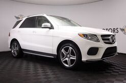 2016_Mercedes-Benz_GLE_GLE 350 Blind Spot,Heated Seats,Panoramic,Camera,Nav_ Houston TX