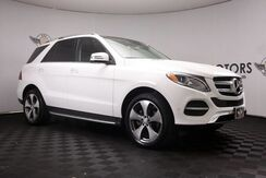2016_Mercedes-Benz_GLE_GLE 350 Blind Spot,Pano,Heated Seats,Nav,360 Cam_ Houston TX