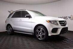 2016_Mercedes-Benz_GLE_GLE 350 Blind Spot,Panoramic,360 Camera,Navigation_ Houston TX