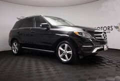 2016_Mercedes-Benz_GLE_GLE 350 Blind Spot,Sunroof,Camera,Navigation_ Houston TX