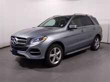 2016_Mercedes-Benz_GLE_GLE 350_ Cary NC