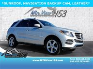 2016 Mercedes-Benz GLE GLE 350 Chattanooga TN