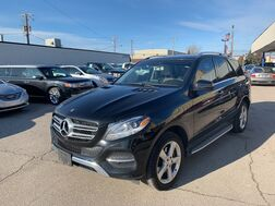 2016_Mercedes-Benz_GLE_GLE 350_ Cleveland OH