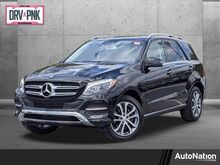 2016_Mercedes-Benz_GLE_GLE 350_ Cockeysville MD