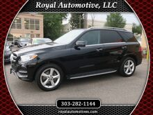2016_Mercedes-Benz_GLE_GLE 350_ Englewood CO