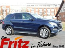 2016_Mercedes-Benz_GLE_GLE 350_ Fishers IN