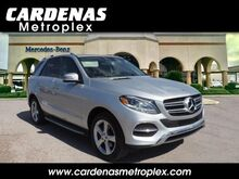 2016_Mercedes-Benz_GLE_GLE 350_ Harlingen TX