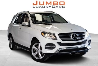 2016_Mercedes-Benz_GLE_GLE 350_ Hollywood FL