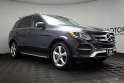 2016_Mercedes-Benz_GLE_GLE 350_ Houston TX