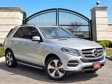 2016_Mercedes-Benz_GLE_GLE 350_ Houston TX