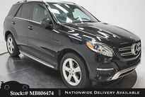 Mercedes-Benz GLE GLE 350 LANE TRCK,NAV,CAM,SUNROOF,BLIND SPOT 2016