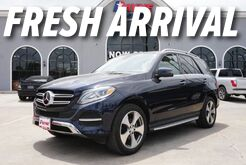 2016_Mercedes-Benz_GLE_GLE 350_ Mission TX