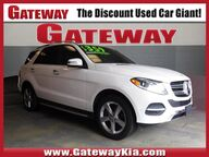 2016 Mercedes-Benz GLE GLE 350 North Brunswick NJ